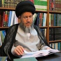 Screenshot of العرفان الشيعي