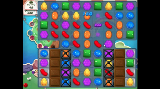 Candy Crush Solutions - screenshot thumbnail