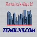 The Fun Marketplace logo