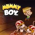 Mummy Boy icon