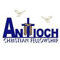 Antioch Christian Fellowship icon