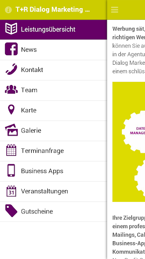 T+R Dialog Marketing GmbH