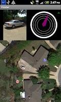 Screenshot of Finder Lite: Car Locator