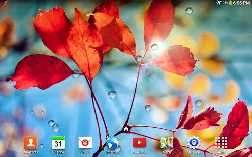 Rains Live Wallpaper - screenshot thumbnail