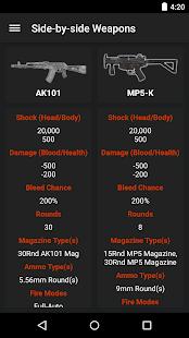 Central for DayZ Pro Unlocker- screenshot thumbnail