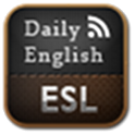 ESL Daily English - BEP icon