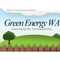 Green Energy WA icon