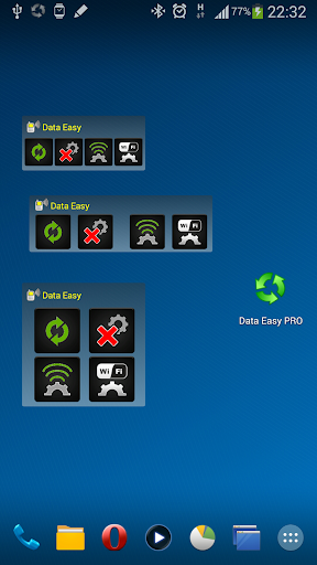 Data Easy PRO