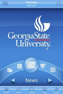 Georgia State University - screenshot thumbnail