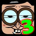La prova di stupido 3 icon