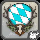 Jagdschein Bayern icon