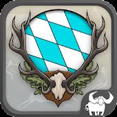 Jagdschein Bayern