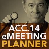ACC.14 eMeeting Planner