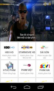 iTivi - Viet Mobi Tv