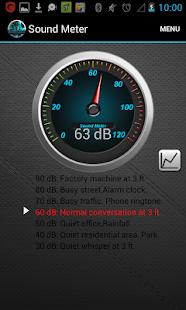 玩免費工具APP|下載Sound Meter app不用錢|硬是要APP