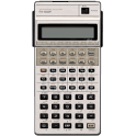 FX-602P scientific calculator icon