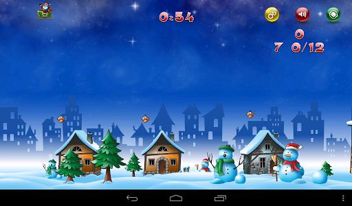 【免費休閒App】聖誕老人免費!-APP點子