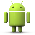 Android Robot Widget icon