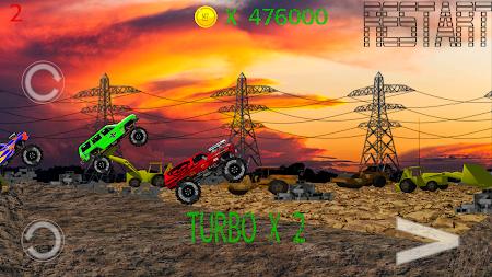 Xtreme Monster Truck Racing 1.32 screenshot 90668