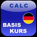 Basiskurs OpenOffice Calc
