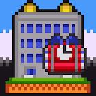 解体発破 icon