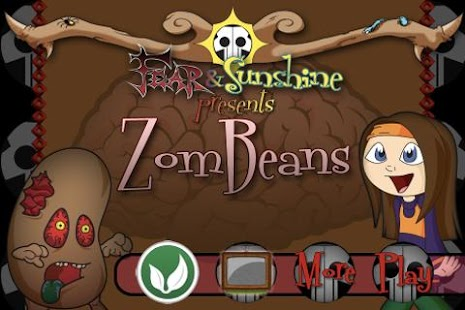 ZomBeans- screenshot thumbnail