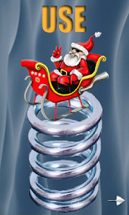 Jump Santa Jump - screenshot thumbnail