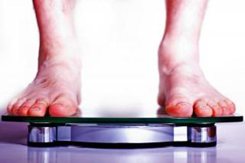 Gain Weight Guide
