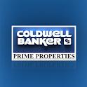 Coldwell Banker Prime logo