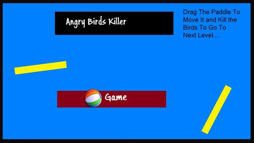 Angry Birds Killer