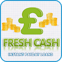 Fresh Cash UK Short Term Loans icon
