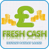 Fresh Cash UK Short Term Loans