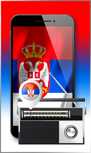 Serbian Radio Station