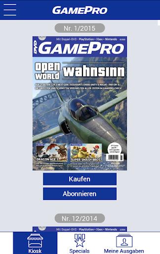 GamePro DE