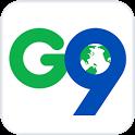 핫한 것만 골라주는 G9 icon