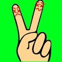 Break Your Fingers - lite icon