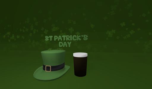 St Patricks Day Live Wallpaper