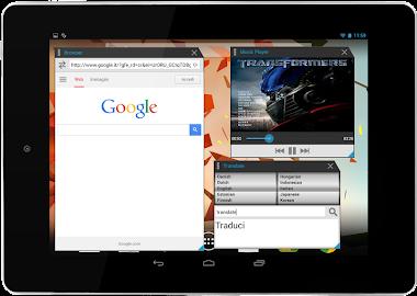 Multitasking Screenshot 18