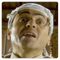 Caned Uncle Rod icon