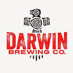 Logo of Darwin Lemongrass Pilsner