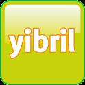 Yibril móvil logo