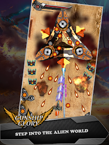 GUNSHIP Glory: BATTLE on EARTH v1.0.5