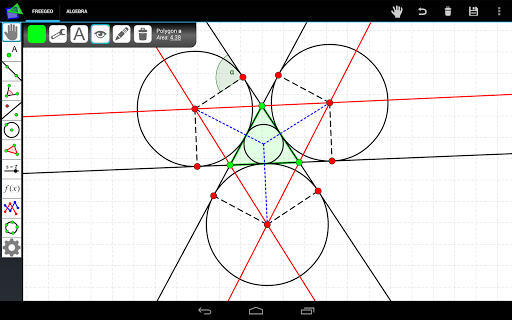 FreeGeo Mathematics