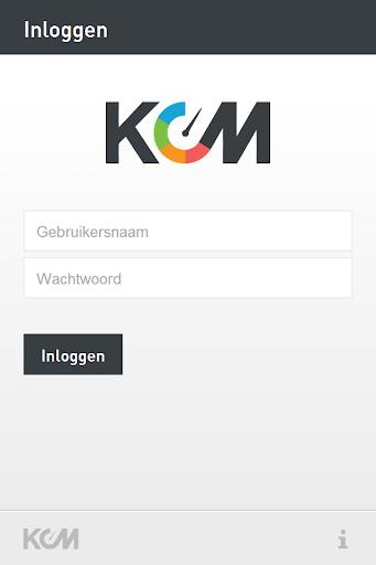KCMonitor