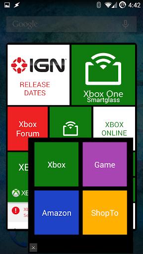 Xbox UNITE donation app
