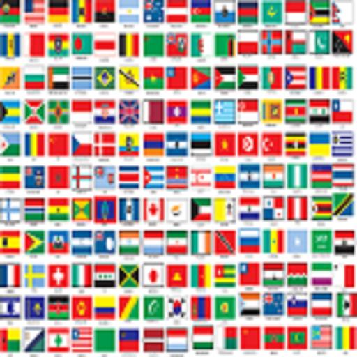Bayrak Bilgi Yarışması LOGO-APP點子