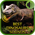 Best Dinosaurs Sounds icon