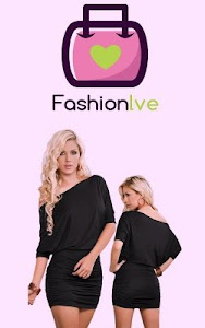 Fashion LVE Shop screenshot 1