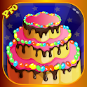 Ice Cream Cake Maker -Ads Free