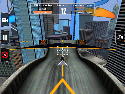 Racing Glider Screenshot 16